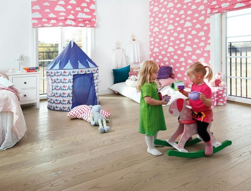 Fußboden Kinderzimmer Kork ~ Der perfekte bodenbelag für das kinderzimmer wohnen