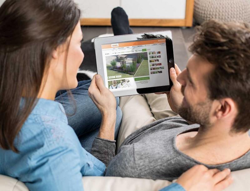 Planen Sie Ihr Beet Online Wohnen