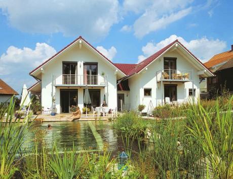 Ein Doppelhaus Richtig Planen Wohnen